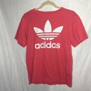 Adidas graphic tee size XL